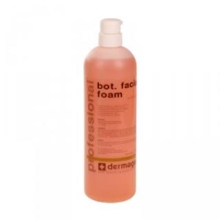 Пена для умывания для всех типов кожи Дермадженэтик Bot. facial foam Dermagenetic