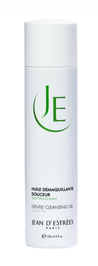 Молочка для снятия макияжа Жан Д'Эстре EMULSION LACTEE DEMAQUILLANTE Jean d'Estrees
