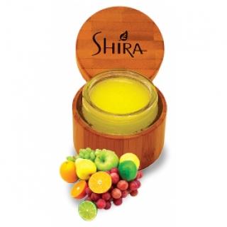 Лечебный скраб с АНА-кислотами для всех типов кожи Шира Treatment Scrub Shira