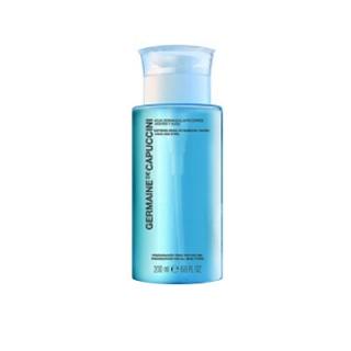 Жидкость для демакияжа лица и век Жермен де Капуччини Options Line Express Makeup Remover Water Germaine de Capuccini