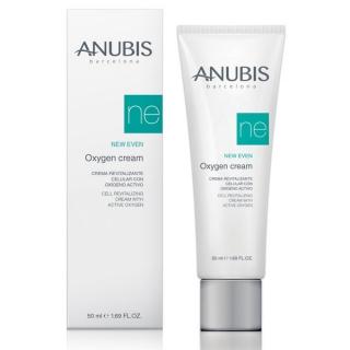 Кислородный крем с SPF 25 Анубис New Even Oxygen Cream Anubis
