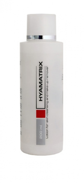 Лосьон для очищения кожи и снятия макияжа Гиаматрикс Lotion Cleansing and Make-up Remover Hyamatrix