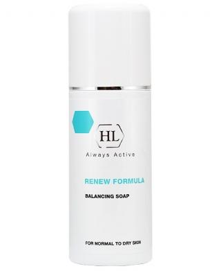 Балансирующее мыло Холи лэнд RENEW Formula Balancing Soap Holy Land