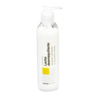 Очищающее питательное молочко Тоскани Косметикс CLEANSING MILK Toskani Cosmetics