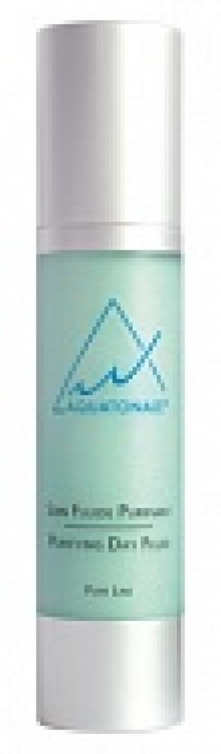 Дневной флюид для жирной и проблемной кожи Акватональ Purifying Day Fluid Aquatonale