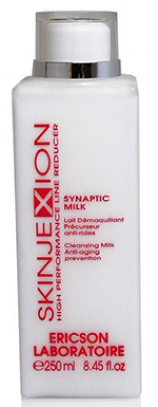 Профилактическое омолаживающее молочко Эриксон Лаборатория SkinJexion Synaptic milk Cleansing Milk Anti-aging Prevention Ericson Laboratoire