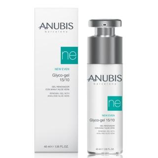 Глико-гель 15/10 Анубис New Even Glyco Gel 15/10 Anubis