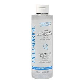 Мицеллярная вода Элиабрин Cleansing Micellar water Heliabrine