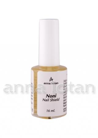 Укрепляющий гель для ногтей Нони -нейл Анна Лотан Body Care Noni Nail Shield Anna Lotan