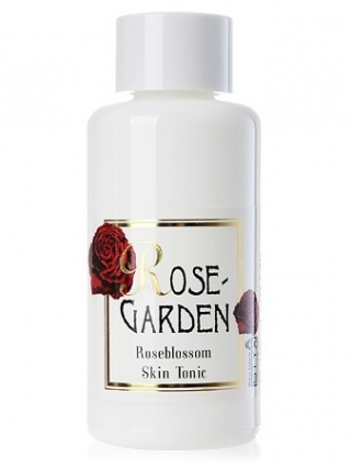 "Лосьон косметический (тоник) ""Розовый сад"" Стикс Натуркосметик Rose Garden Cosmetic lotion (toner) Styx Naturcosmetic"