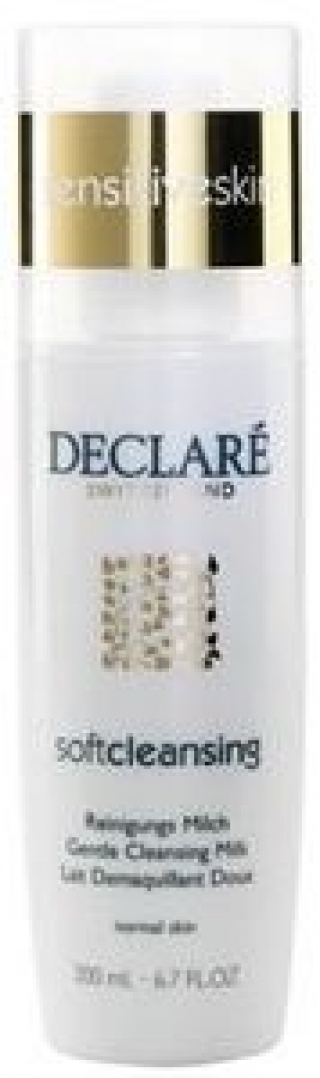 Мягкое очищающее молочко Декларе Gentle Cleansing Milk Declare