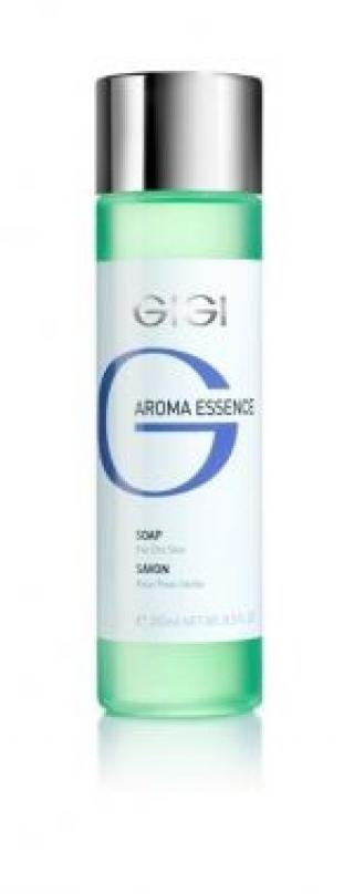Мыло для сухой кожи Джи Джи AROMA ESSENCE Soap for dry skin Gigi