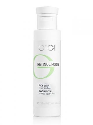 Жидкое мыло «Ретинол Форте» для всех типов кожи Джи Джи Retinol Forte Soap Gigi