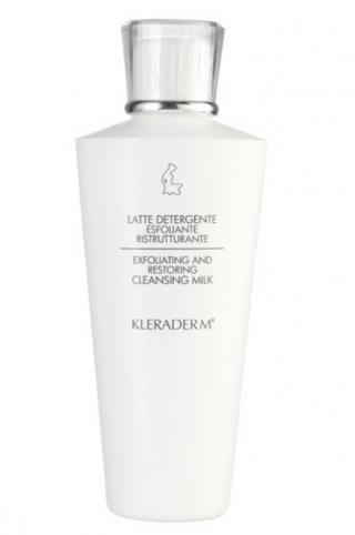 Жемчужное очищающее молочко «НЕОГЕНЕЗИС» для всех типов кожи Клерадерм Cleansing milk Neogenesis Kleraderm