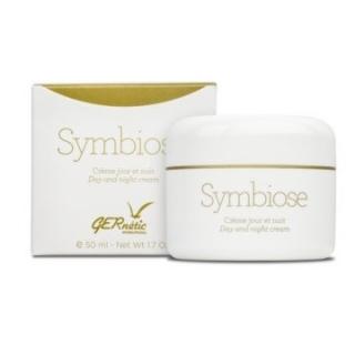 Дневной и ночной восстанавливающий крем (SPF 5+) Симбиоз SYMBIOS GERNETIC