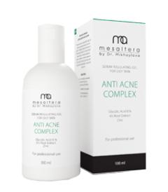 Гель для проблемной и жирной кожи Anti Acne Complex MedicControlPeel (MCP)