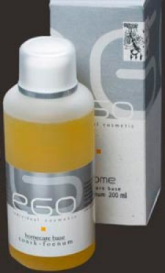 Оздоравливающий Пажитник-тоник для комбинированной и жирной кожи Виталис, ЭГО Joseph Тonik Foenum Vitalis Dr.Joseph (EGO)