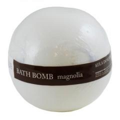 Шипучий шар для ванны Магнолия Органик Bath Bomb Magnolia Organique