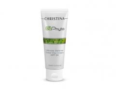 Дневной крем «Абсолютная защита» SPF 20 с тоном Кристина Bio Phyto Ultimate Defense Tinted Day Cream SPF 20 Christina