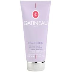 Интенсивный питательный лосьон для тела Гатино Vital Feeling Intense Nourishing Body Lotion Gatineau