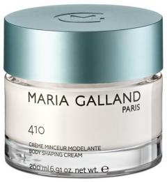 Моделирующий крем для похудения Мария Галланд Creme Minceur Modelante № 410 Maria Galland