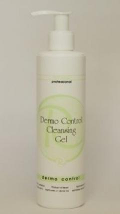 Очищающий гель Ренью Dermo Control Cleansing Gel Renew