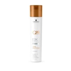 Шампунь для зрелых волос Возрождение Q10+ Шварцкопф Профэшнл BC Time Restore Shampoo Schwarzkopf Professional