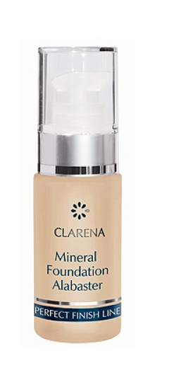 Минеральная основа Кларена Mineral Foundation Clarena