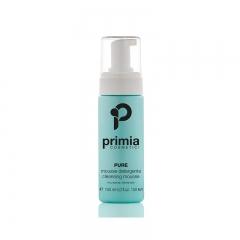 Очищающий мусс для жирной и проблемной кожи Примиа Косметичи PURE CLEANSING Primia Cosmetici
