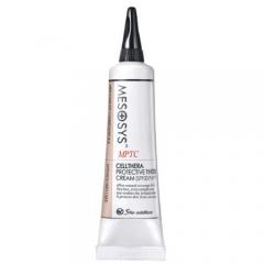 Защитный тонирующий крем SPF 30 Мезозис Cellthera Protective Tinted Cream SPF 30 Mesosys