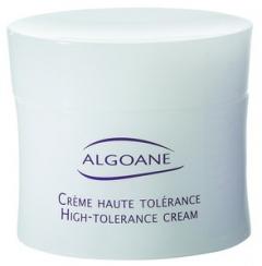Крем для чувствительной кожи Альгоан Creme haute tolerance Algoane