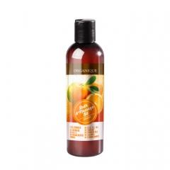 Масло для ванны и массажа Апельсин Органик Bath & Massage Oil Orange Organique