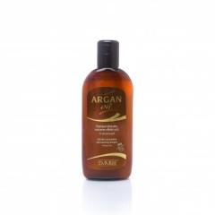 """Шампунь """"эффект шелка"""" на основе арганового масла Эмеби Argan silk effect shampoo Emmebi"""