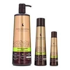 Ультра увлажняющий шампунь Макадамия Нейчерал Ойл Ultra Rich Moisture Shampoo Macadamia Natural Oil