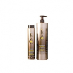 Питательный шампунь с маслом Аргана и Макадамии Диксон Andy Nutriente Shampoo Dikson