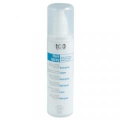 Спрей для укладки волос Эко косметика Spray for hair styling Eco Cosmetics