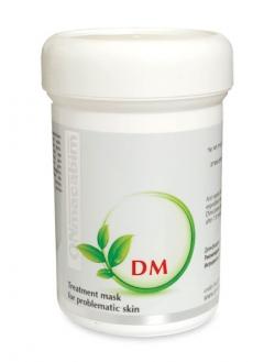Маска для лечения акне ОНмакабим DM Line Acne Treatment Mask OnMacabim