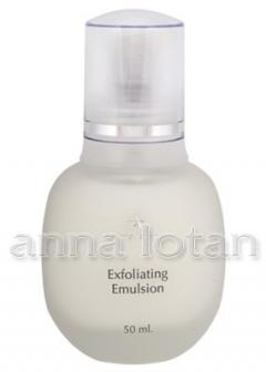 Активная эмульсия с фруктовыми кислотами Анна Лотан New Age Control Exfoliating Emulsion Anna Lotan
