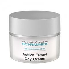 Восстанавливающий дневной крем  для возрастной кожи Дерма Косметикс ACTIVE FUTURE DAY CREAM DERMA COSMETICS