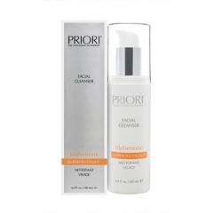 Крем для очищения возрастной кожи Приори Facial Cleanser Priori