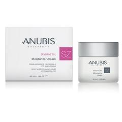Увлажняющий крем для чувствительной кожи Анубис Sensitive Zul Moisturizer Cream Anubis