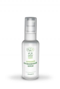 Питательный ночной крем Грин Фарм Косметик Nourishing Cream Night Green Pharm Cosmetic