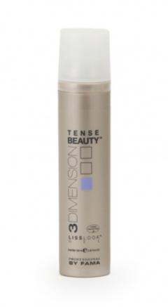 Термозащитный гель для выпрямления вьющихся волос Профэшнл бай Фама TENSNE LISS Professional By Fama