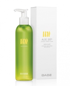 Экстракт Алоэ Вера 100% Бэйби Лабораториз Aloe 100 % Babe Laboratorios