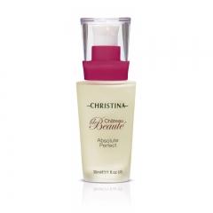 Сыворотка «Абсолютное совершенство» Кристина Chateau de Beaute Absolute Perfect Christina