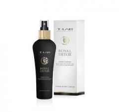 Несмываемый спрей для королевской гладкости и абсолютной дезинтоксикации Т-Лаб Профешнл Royal Detox Leave-in Spray T-Lab Professional