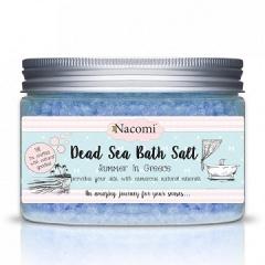 Соль Для Ванны Лето В Греции Накоми Bath Salt Summer In Greece Nacomi