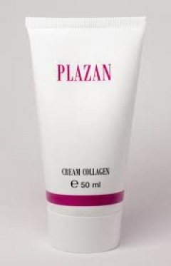 Крем Коллагеновый Плазан Collagen cream Plazan