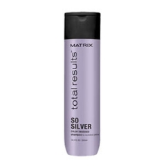 Шампунь для нейтрализации пожелтевших волос Матрикс Total Results Color Obsessed So Silver Shampoo Matrix