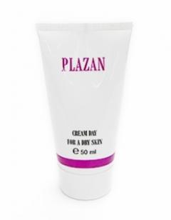 Крем Дневной для сухой кожи Плазан Day cream for dry skin Plazan